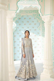 Pakistani Luxury Suit for Wedding Party