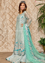 Pakistani Walima Dress Online