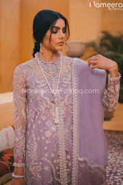 Pakistani Wedding Party Dress for Ladies Clear View