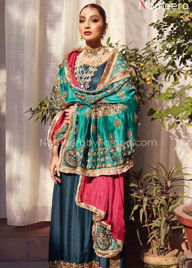 Pakistani Women Dress