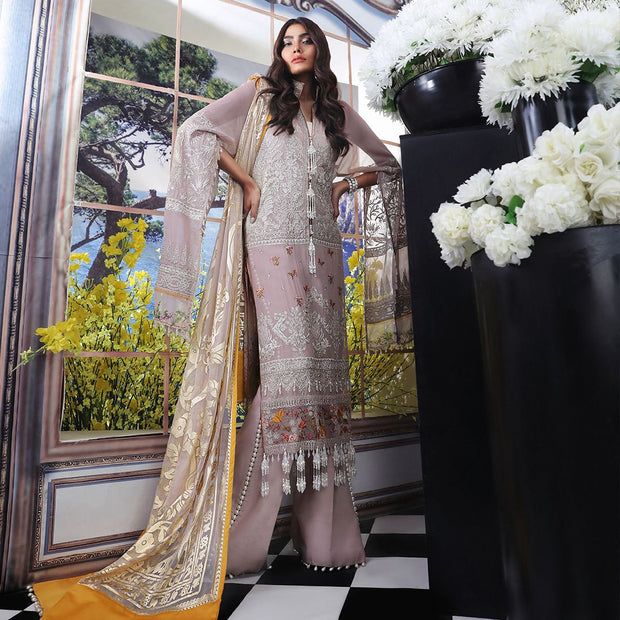 Pakistani Ready to Wear Dress for Women