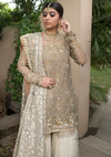 Elegant Pakistani Wedding Dress For Bride  1