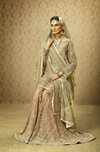 Latest  Indian Wedding Dress for Bride 2