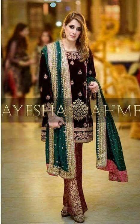 Pakistani Wedding Party Wear Dresses Off 74 Aigd Org Tr