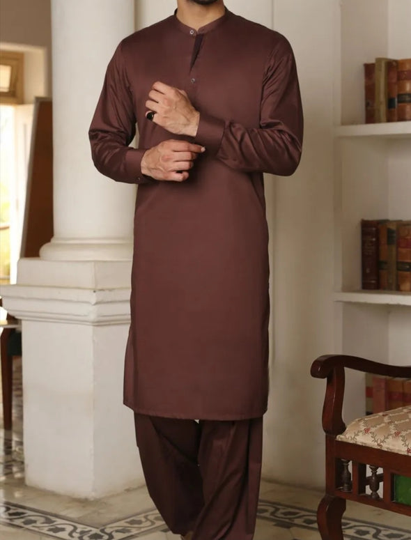 Pakistani boutique designs of men's apparel