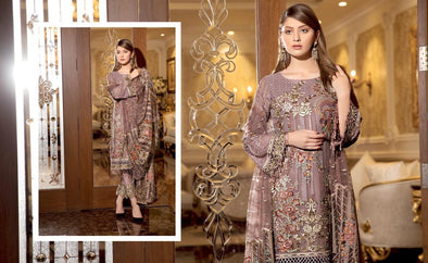 Buy Latest Pakistani party and bridal dresses in US