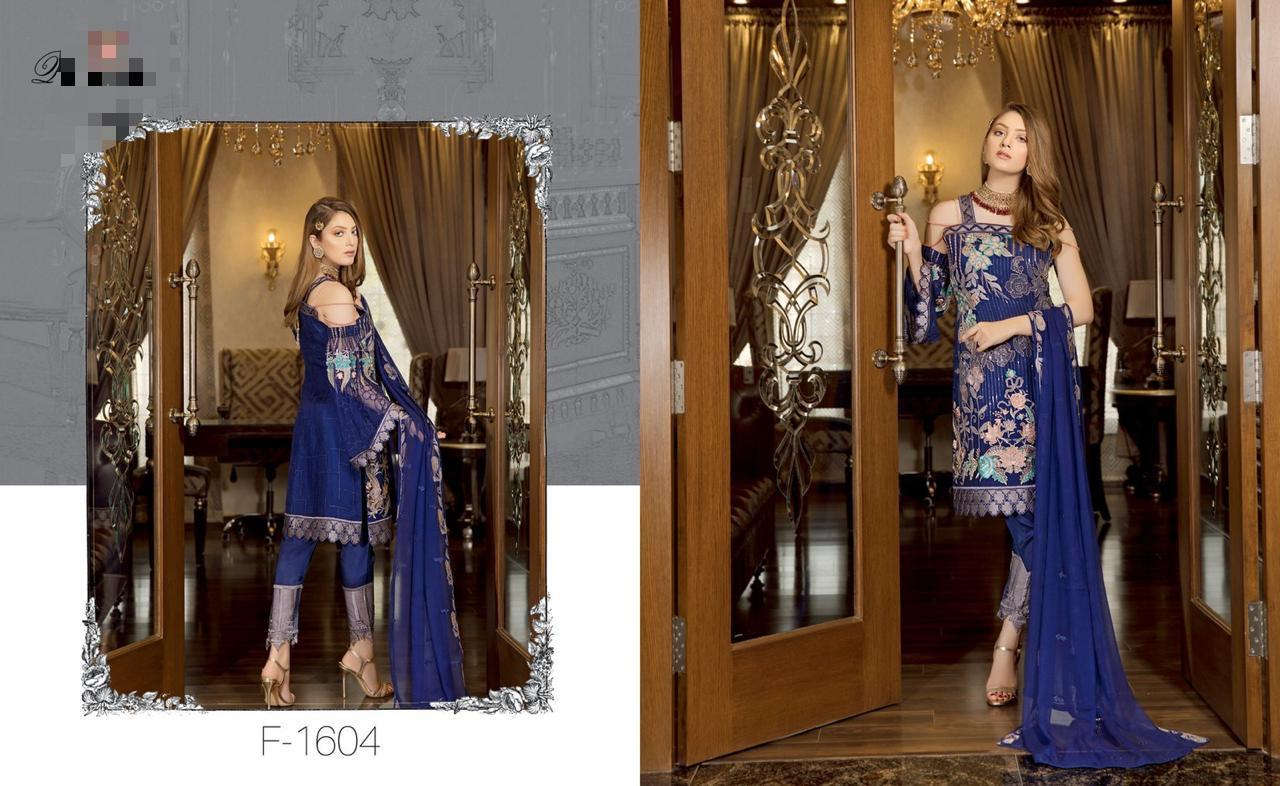 956ae9fd5d Pakistani Branded Wedding Eid Wear Online in USA – Nameera by Farooq