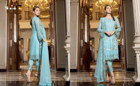 pakistani designers bridal and eid collection dresses