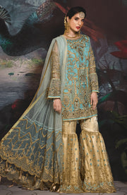 Pakistani formal dress in USA for women