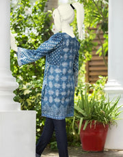 Pakistani girls kurta as a casual wear 2