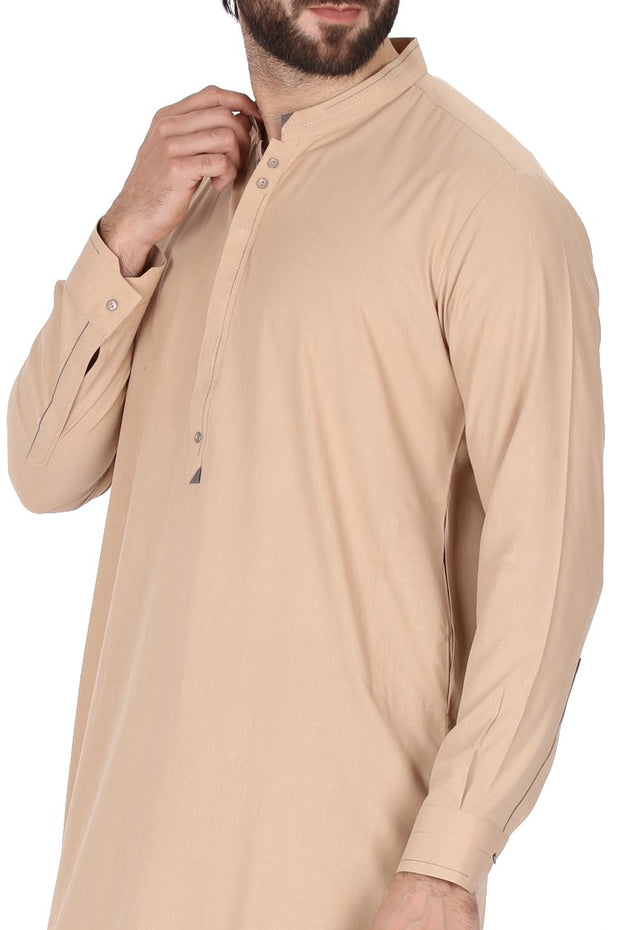 Pakistani men dress