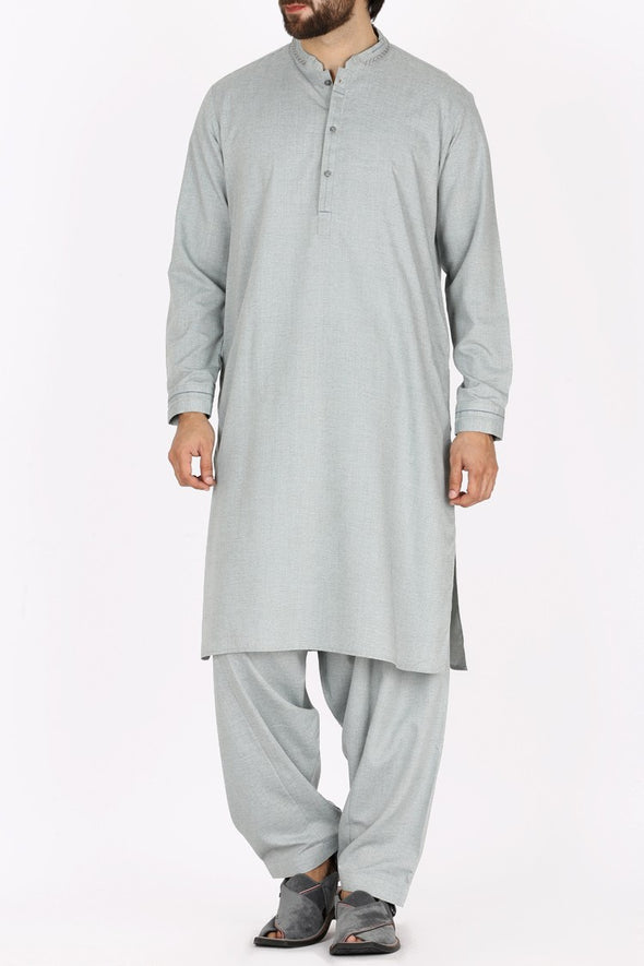 Pakistani salwar kameez for men
