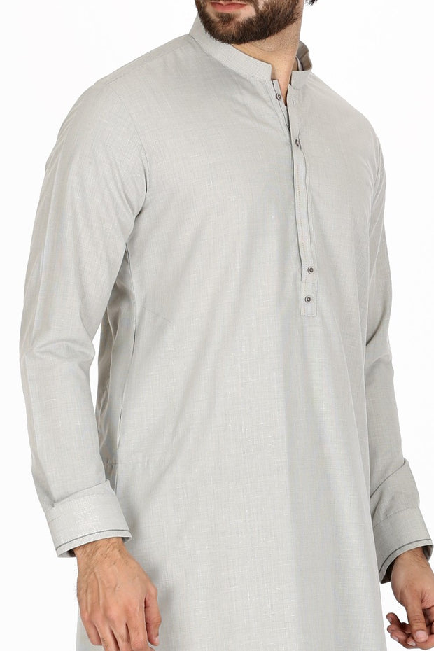 Pakistani shalwar kameez men in our e-store # M2751