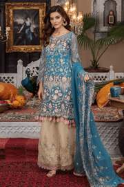 Party dress 2019 Pakistani for women
