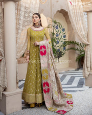 Pishwas Pakistani Dress