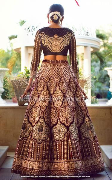 Premium Pakistani Lehenga Choli for Wedding Wear