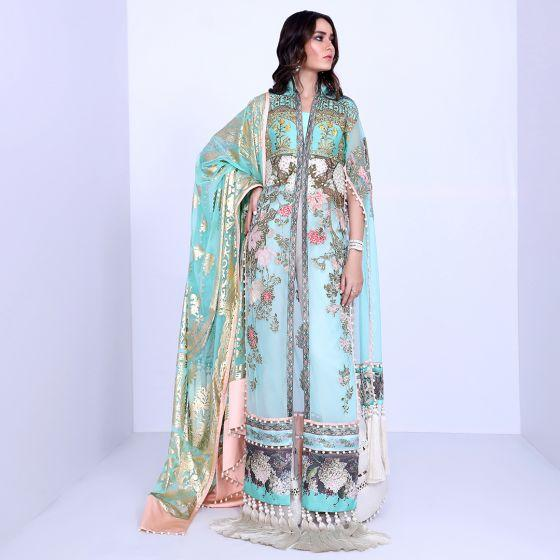 SANA SAFINAZ Luxury Collection P1919