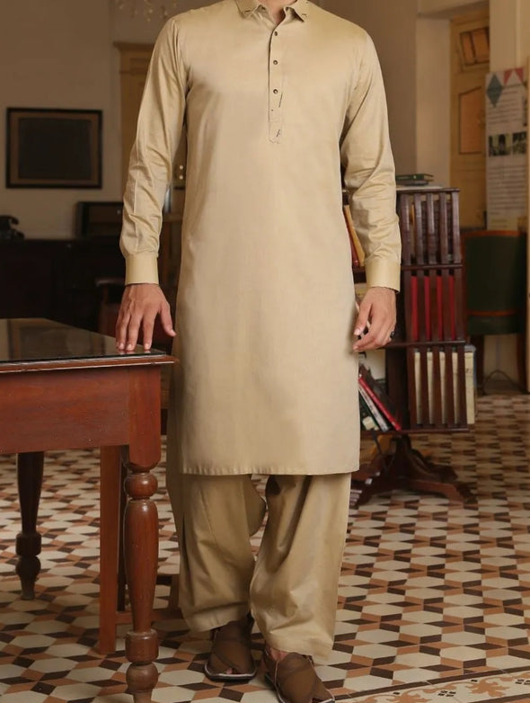 Men's Pakistani shalwar kameez design 2019