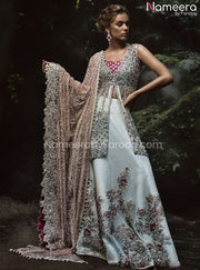 Wedding Sharara for Bride