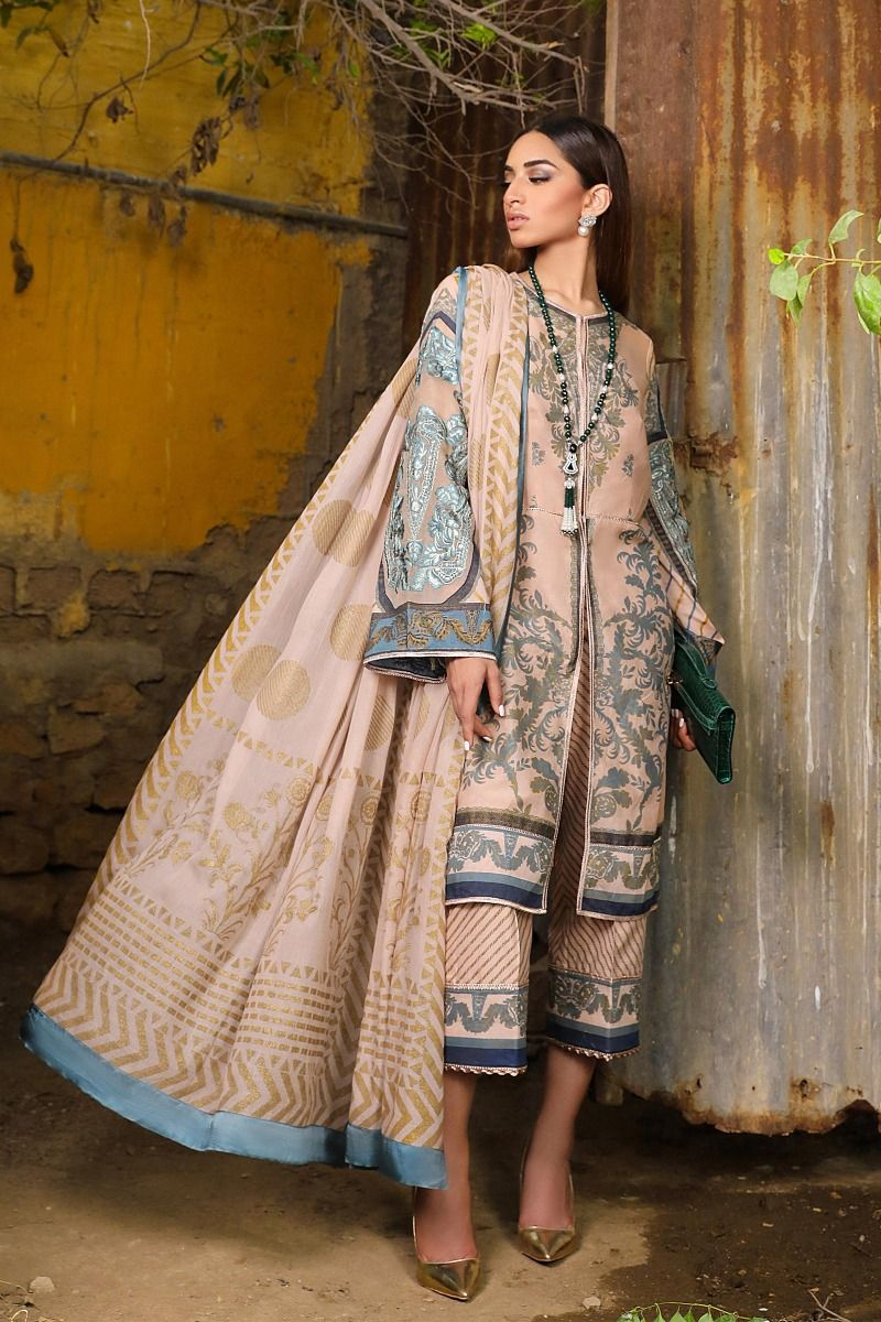 Women Dresses 2019 In Pakistan