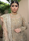 Elegant Pakistani Wedding Dress For Bride  3