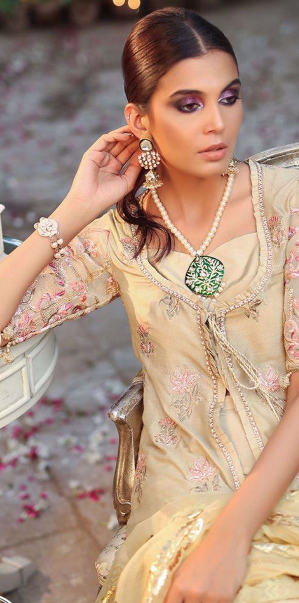 Pakistani designer dress online shopping 2