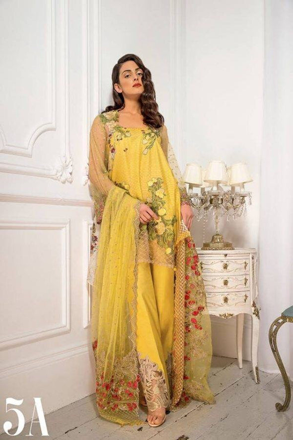 Lawn dress by sobia nazir Model# L 217