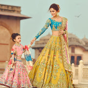 Beautiful Indian lehenga choli 2019.