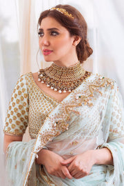 latest Pakistani bridal collection 2020