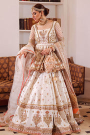 Latest Silk Bridal Wear 2020