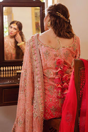 latest Pakistani bridal wear