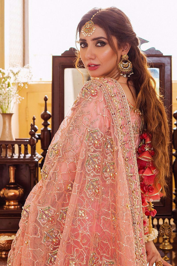long shirt bridal wear