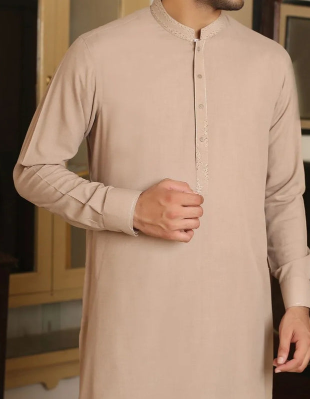 Pakistani fashion designers men's dress 1