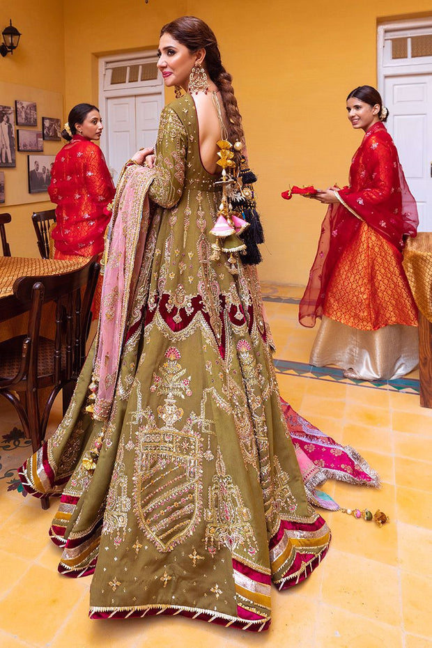 pakistani traditional peshwas online