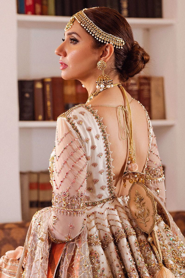Pakistani Bridal Wear 2020