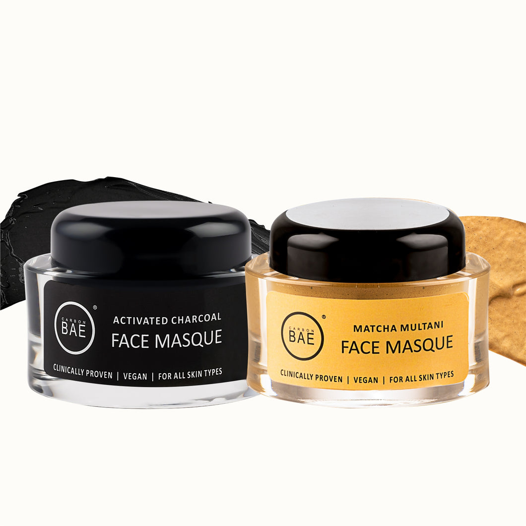 Face Masque Combo