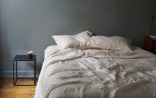 Bed Cover - Chalk