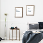 Wake Up Be Amazing | Printable Poster - Affiche à Imprimer