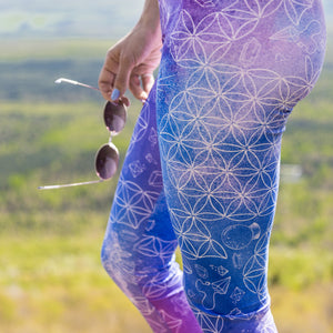 Quartz | Leggings