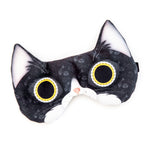 Tuxedo Cat | Sleep mask