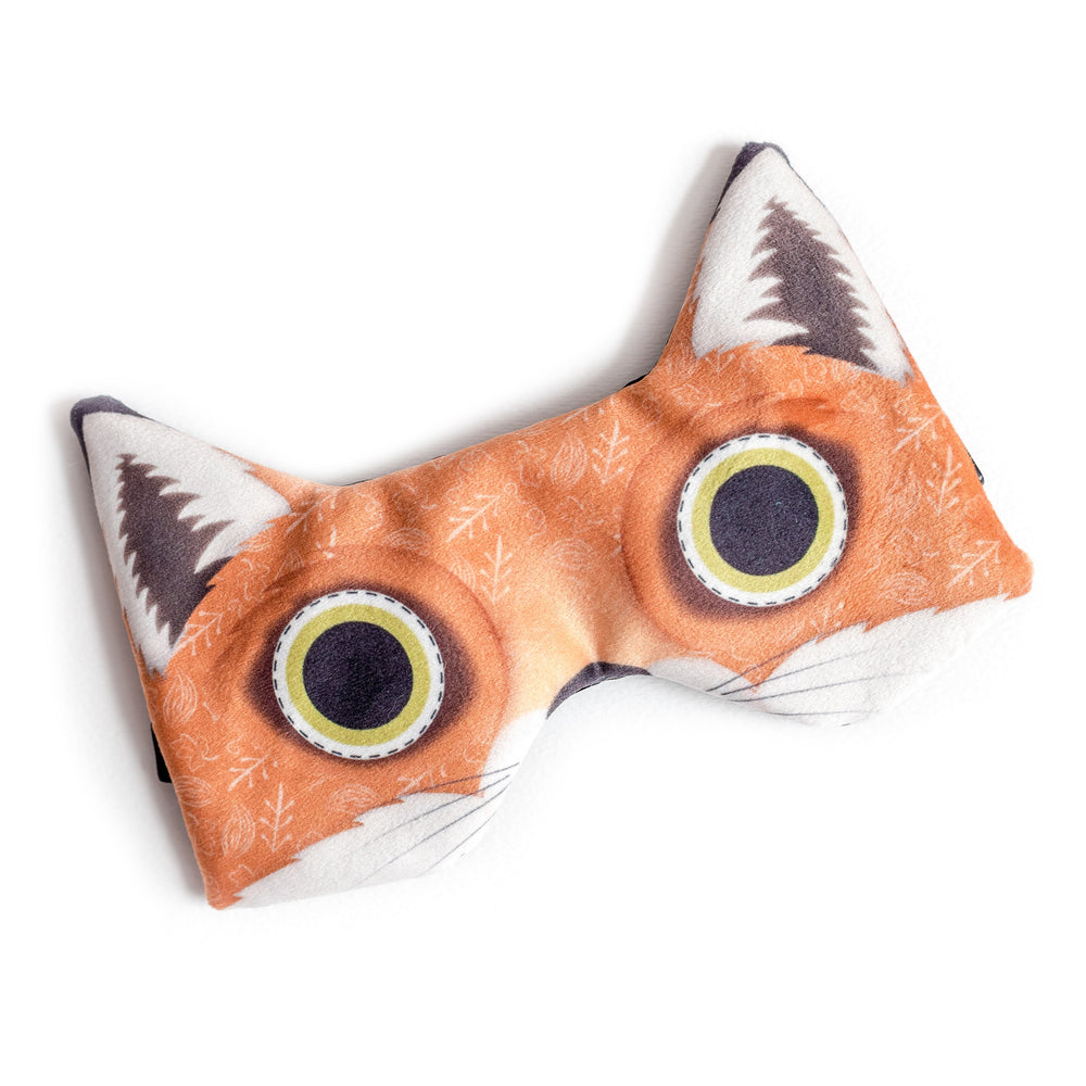 Red fox | Sleep mask