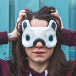 Polar bear | Sleep mask