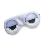 Pantone Serenity | Sleep Mask