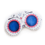Sugar Skull | Sleep mask