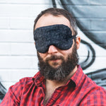 Black Classic | Sleep mask