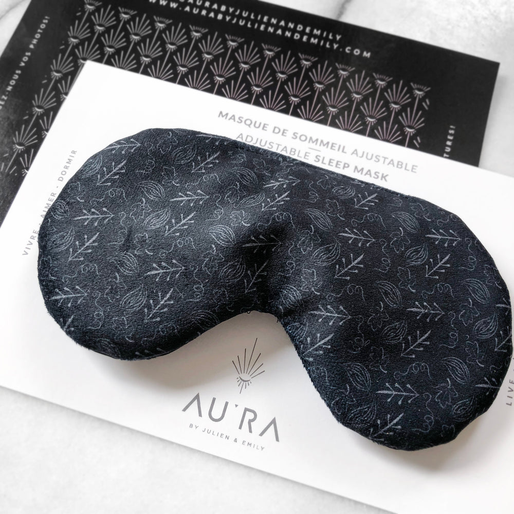 LIQUIDATION Femme de Tête | Sleep mask