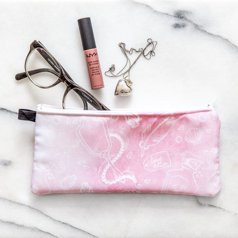 Aphrodite | Pencil/Makeup Case