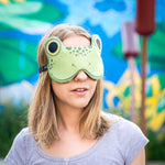 Frog | Sleep mask