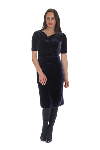 "Mystique - a chic, stylish and ""in Vogue"" dress from claire bloom"