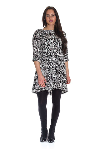 Roaring Forties - a versatile dress from claire bloom that can be worn all year round
